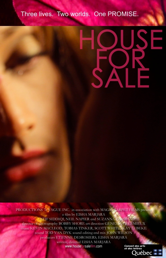 "Poster for ""House for Sale"""